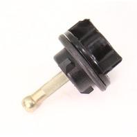 Headlight Adjuster Mount Screw Knob Audi A6 VW Jetta Golf Mk4 Passat - 132656