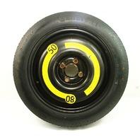 "14"" Spare Wheel Tire Donut 93-99 VW Jetta Golf GTI Cabrio Mk3 ~ 1H0 601 027 C"