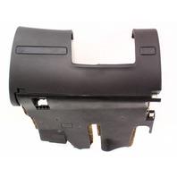 Driver Side Lower Dash Knee Panel Trim 96-01 Audi A4 B5 - Genuine