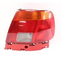 RH Tail Light Taillight Lamp 98-99 Audi A4 B5 Sedan - Genuine
