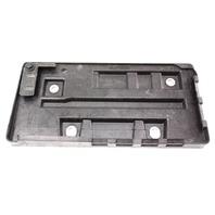 Trunk Battery Tray Mount Holder 06-10 VW Passat B6 - Genuine - 3C0 804 869