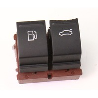 Trunk Gas Fuel Release Switch Buttons 06-10 VW Passat B6 - 3C0 959 903