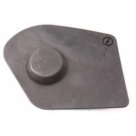 Small Timing Belt Cover BPY 2.0T 05-10 VW Jetta GTI Passat TT A3 ~ 06D 109 167 A
