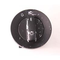 Headlight Switch No Fogs 05-10 VW Jetta Rabbit MK5 Passat B6 ~ 1K0 941 431 F