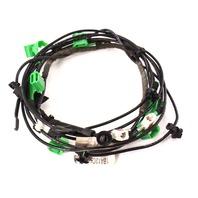 Radio Antenna Wiring Harness 06-10 VW Passat B6 - Genuine - 1BA13C5650GGB