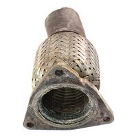 RH Exhaust Down Pipe Flex Section 04-06 VW Phaeton 4.2 V8 - Genuine