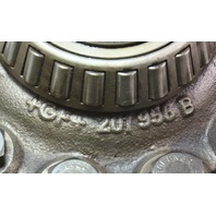 Differential Gear 04-06 VW Phaeton 4.2 V8 - GVH - Genuine