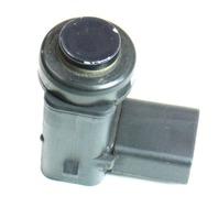 Front Bumper Parking Distance Sensor 04-06 VW Phaeton - LR5W Blue - 1U0 919 275