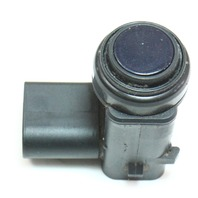 Bumper Parking Distance Sensor 04-06 VW Phaeton - LR5W Blue ~ 1U0 919 275