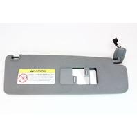 RH Sun Visor Sunvisor & Vanity Mirror 04-06 VW Phaeton - 3D0 857 552 J 3S3