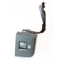 RH Rear Heated Cooled Seat Switch Control Dial  04-06 VW Phaeton - 3D0 963 564 B