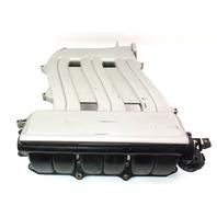 Upper Intake Manifold 2.8 12V VR6 AFP 99-05 VW Jetta GTI MK4 - 021 133 203 A