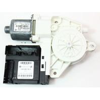 RH Window Motor & Module 06-09 VW Rabbit GTI MK5 2 Door - 1K3 837 402 S