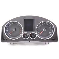Gauge Cluster 2007 VW Jetta GTI MK5 2.0T Speedometer 180MPH ~ 1K6 920 973 A
