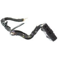 Gauge Cluster Speedometer Pigtail Connector Plug 05-10 VW Jetta Golf Rabbit MK5