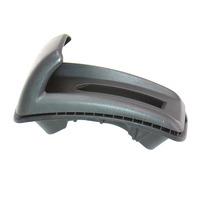 LH Front Seat Fold Forward Handle Trim 06-09 VW Rabbit GTI Mk5 - 8P3 881 629 A