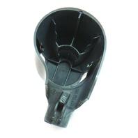 Rear Windshield Wiper Cap Cover Trim 06-09 VW Rabbit GTI MK5 - 6Q6 955 435 D