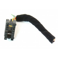 Headlight Switch Pigtails Plugs 98-05 VW Passat Wiring Harness ~ 1J0 972 999