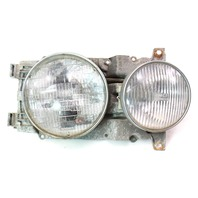 RH 80-85 Mercedes Head Light Lamp W123 - Genuine - 0 302 653 002