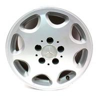 "Stock 15"" Mercedes Alloy Wheel Rim E320 E420"