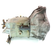 4 Speed Manual Transmission Mercedes Vickers VT-27-100 50-85-19-10 MK-GE-51