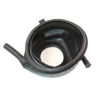 Gas Door Nozzle Filler Grommet 85-92 VW Jetta Golf GTI MK2 - 191 201 253
