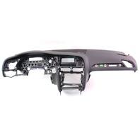 Dashboard Dash Shell Panel 09-16 2009 Audi A4 S4 B8 - Genuine - 8K1 857 041