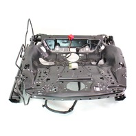 RH Front Seat Track Frame Slider w/ Power Motors 09-16 Audi A4 B8 8K0 881 106 N