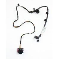 LH Seat Belt Warning Wiring Harness 09-15 Audi A4 S4 B8 - 8T0 971 365 A