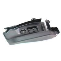 RH Rear Seat Belt Guide Trim 09-16 Audi A4 S4 Allroad B8 - 8K0 857 792 A