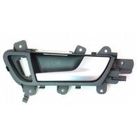 RH Rear Interior Door Pull Handle 09-16 Audi A4 S4 Allroad B8 - 8K0 839 020