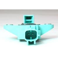 Front Impact Crash Sensor 09-12 Audi A4 S4 B8 - Genuine - 8K0 955 557 C