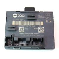Rear Door Control Module 09-12 Audi A4 B8 - Genuine - 4F0 959 795 N
