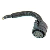 Engine Harness Pigtail Plug Round Connector VW Jetta GTI MK4 1.8T 1J0 927 320