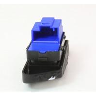 RH Rear Lock Switch Button 06-10 VW Passat B6 Genuine ~ 3C0 962 136