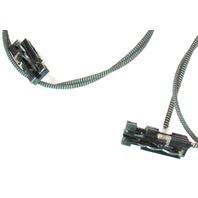 Sunroof Sun Roof Track Cables 06-10 VW Passat B6 - Genuine Parts