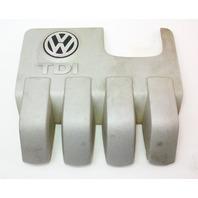 1.9 TDI Engine Cover Insert 04-05 VW Jetta Golf MK4 BEW Diesel - 038 103 925 ED