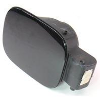 Fuel Gas Door Flap lid Cover 99-05 VW Jetta MK4 - L041 Black - 1J0 809 857 E