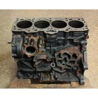 Engine Cylinder Block Bare 04-05 VW Jetta Golf MK4 Beetle - Diesel 1.9 TDI BEW