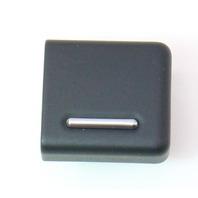 Dash Switch Dummy Blank 02-08 Audi A4 S4 B6 B7 - Genuine - 8E1 941 516 B