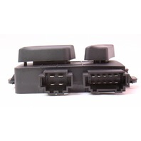 LH Front Power Seat Switches Controls Audi A4 A3 - Black - 8E0 959 747
