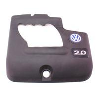 2.0 Plastic Engine Cover 99-05 VW Jetta Golf Beetle MK4 Genuine ~ 06A 103 925 AJ