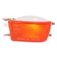 LH Front Bumper Light Turn Signal 93-99 VW Jetta Golf GTI MK3 - Amber