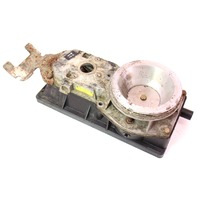 Fuel Distributor Throttle Plate 83-84 VW Rabbit GTI MK1 ~ 049 133 353 P ~