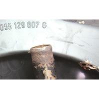 Air Intake Cleaner Filter 73-76 Audi 80 - Genuine - 055 129 607 G
