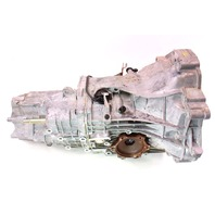 Manual Transmission 98-05 VW Passat B5 Audi A4 V6 - DVZ Code - 63k miles
