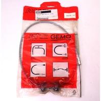 Speedometer Speedo Cable 79-84 VW Rabbit Conv MK1 - Gemo Germany - 171 957 803 F