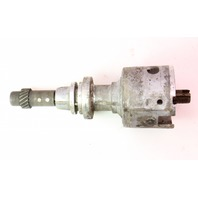 Ignition Distributor 84-88 Audi 4000 5000 Coupe GT - Genuine - 034 905 205 F