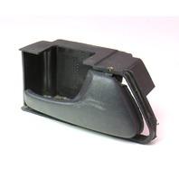 RH Interior Door Handle Pull VW Jetta Golf GTI MK3 Black Genuine ~ 1H0 837 142