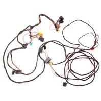 Alarm Module Wiring Harness 93-99 VW Jetta Golf GTI Cabrio MK3 - 1HM 971 139 Q